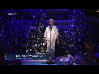 Dionne Warwick - White Christmas (Zauberhafte Weihnacht im Land der ''Stillen Nacht'' - 2017-12-23)