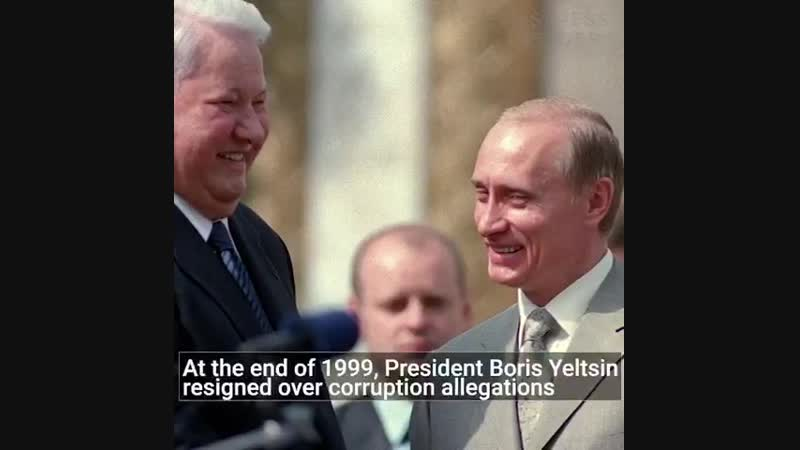 Here is how the 1999 Russian apartment bombings led to Putins rise to power