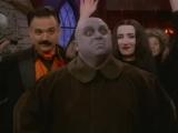 Новая Семейка Аддамс 1 Halloween with the Addams Family