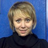 Олеся Вольф