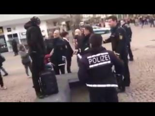 Almanyada