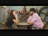 Ranveer Singh teaches Victorias Secret model Sara Sampaio how to speak in Hindi