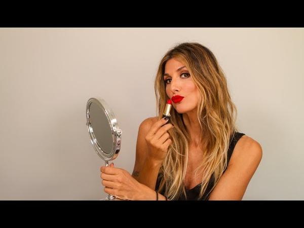 Πως να κάνεις juicy τα χείλη σου με το κόκκινο κραγιόν   Rou