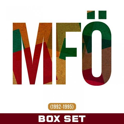 MFÖ альбом MFÖ Box Set (1992 - 1995)
