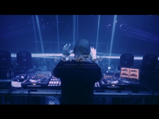 "Fonarev - Digital Emotions Night, клуб ""Бессонница"", 10 июня - Open To Close"