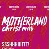 8.01 / Motherland Christmas 2018 / Петербург