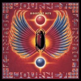 Journey альбом Journey's Greatest Hits