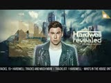 Hardwell presents Revealed Vol. 8 (MINIMIX) 2017