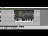 DJ JAG - Electro Melody P2