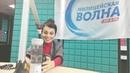 Сати Казанова в шоу Вечерний Дозор / Милицейская Волна