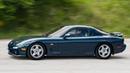 Mazda RX7 Come va un esemplare perfettamente originale Davide Cironi Drive Experience SUBS