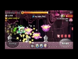 Cookie Run OvenBreak - Land 7 Wasabi + Sea Fairy 36.9m