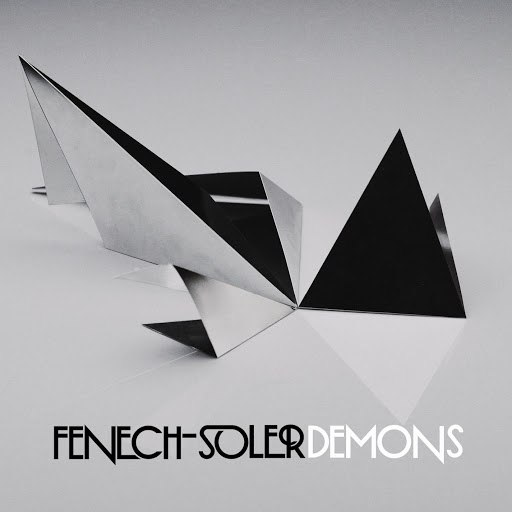 Fenech-Soler альбом Demons