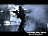 Call Of Duty 4 Modern Warfare MusicAirplane