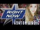 Stance on US Military Conflicts Overseas? | Ask Me Anything w/ ASHTON BIRDIE AMA | RIGHT NOW Podcast