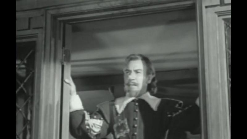 No, gracias - Cyrano de Bergerac clasica