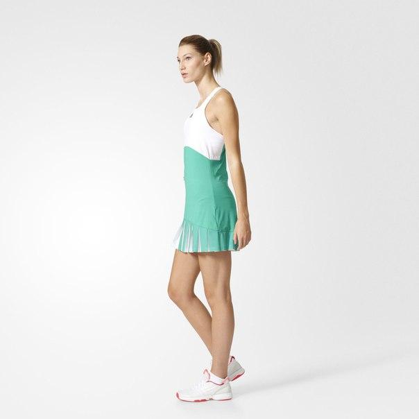 Платье Roland Garros On-Court