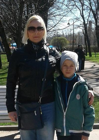 Ирина Цвелодуб