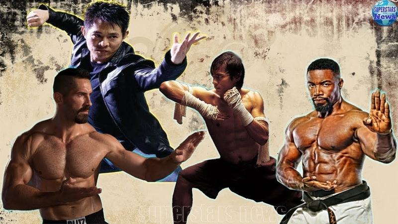 Самый файтиговый боевик фильм карате кунг фуновинка кино