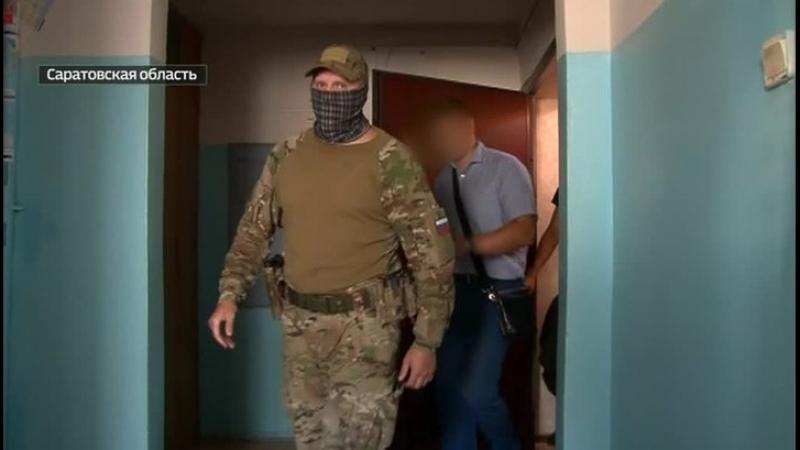 В кабинете следователя, подозреваемого в смертельном ДТП, прошел обыск