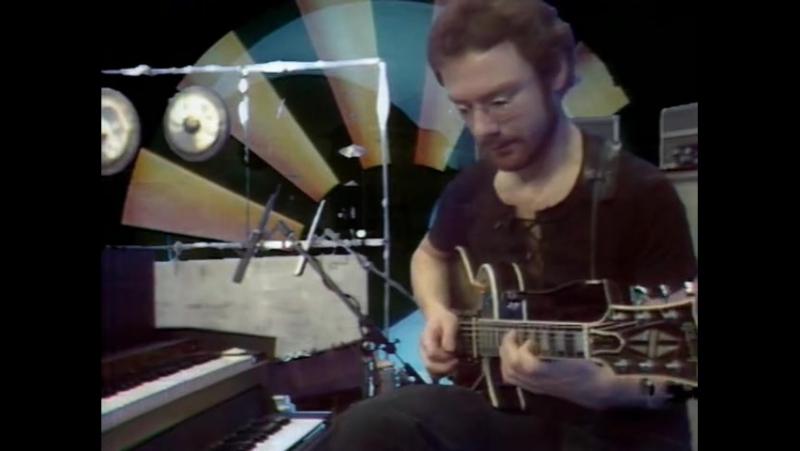 King Crimson – Starless (Live 1974)