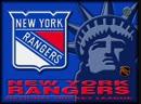 10.11.2018 г. игра регулярного сезона №17/Rangers @ Blue Jackets