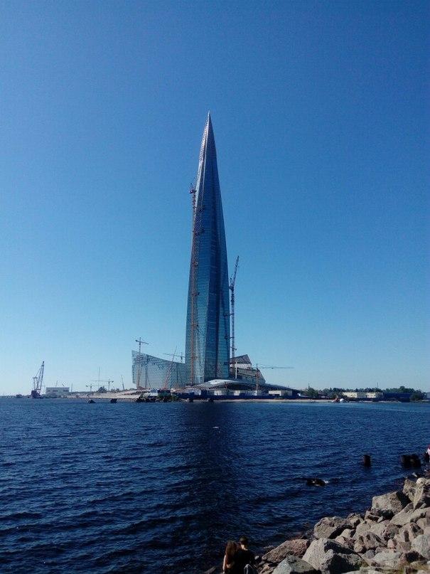 Юлия Зартайская | Санкт-Петербург