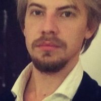 Alexander Kukharev