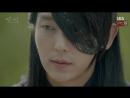 Момент из 4 серии\Лунные влюблённые - Алые сердца: Корё\Хэ Су и Ван Со\Четвертый принц\Moon Lovers: Scarlet H