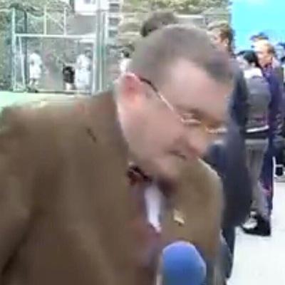 Дмитрий Викоброда