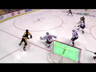 NHL Now: Penguins even the series May 4, 2018
