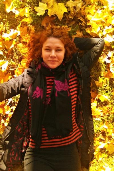 Мария Сибирякова