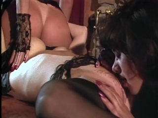 Secrets of bonnie and clyde - asia carrera, racquel darrian and tara monroe