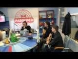 В гостях солист группы Торба-на-Круче Макс Иванов