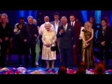 The Queens Birthday Party - What a Wonderful World