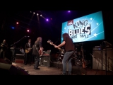 Warren Haynes -with Joe Bonamassa -- Guitar Centers King of the Blues 2011