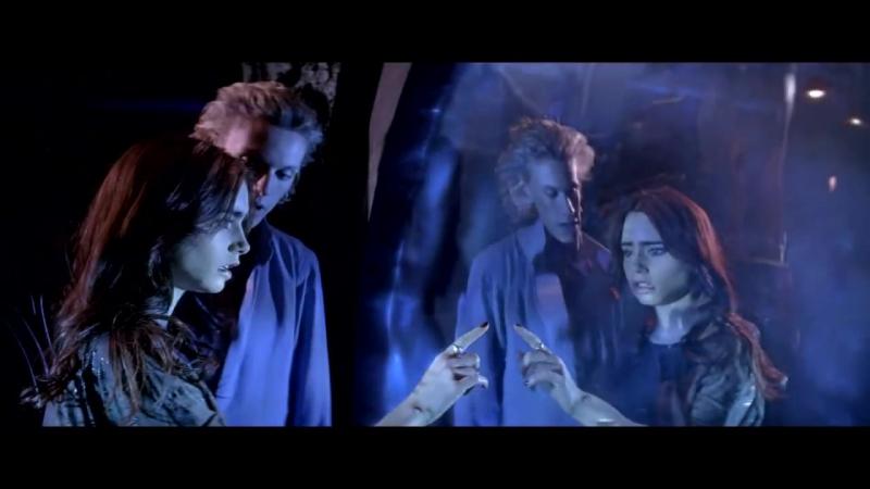 Орудия смерти Город костей 2013 трейлер