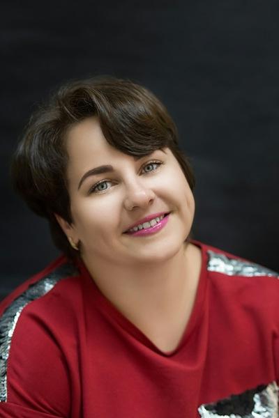 Александра Гребенкина