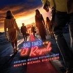 Michael Giacchino альбом Bad Times at the El Royale