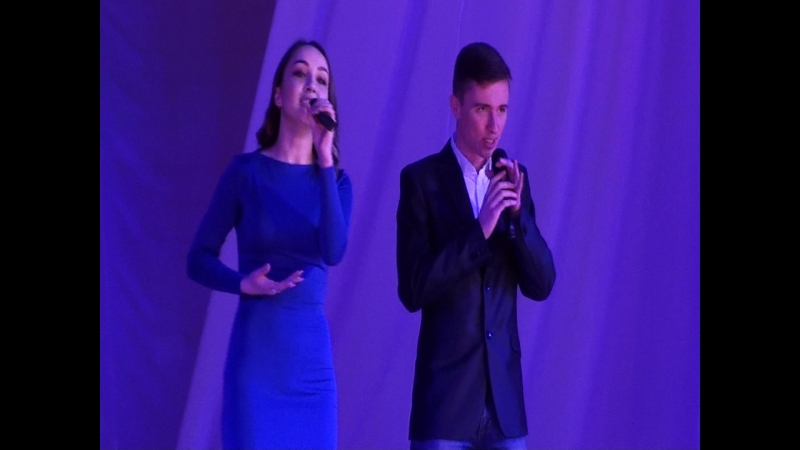 Иван Поляков и Ксения Амилова - две звезды