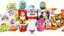 15 Киндер Сюрпризов, Unboxing Kinder Surprise TSUM TSUM Disney,Ми-ми-мишки,МИНЬОНЫ,Paw Patrol,ПОНИ