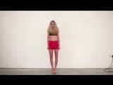 Vincent Vargas feat. Kissey Asplund - Why talkin (Music video)