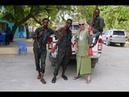 Сомали 30 лет войны Туристы как мишени