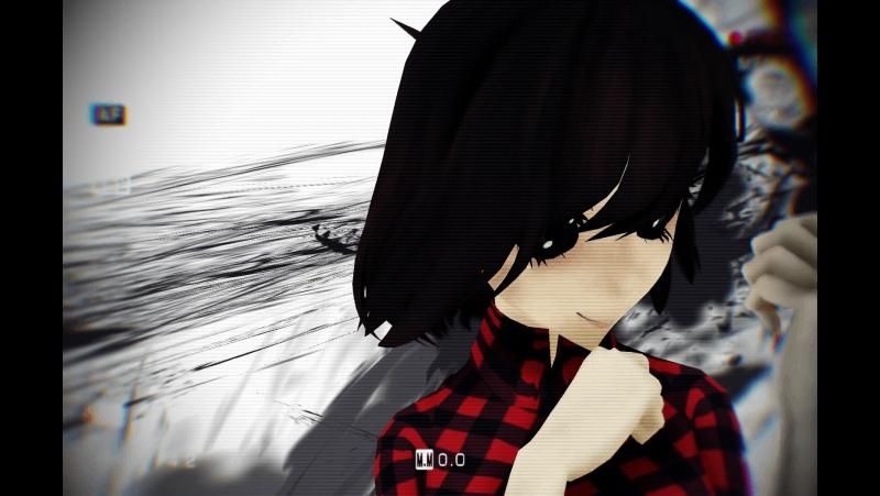[Mmd x AnastasiaP] RED LIPS MEME by Yurei
