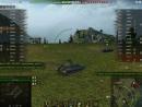 Worldoftanks бой на Т-10 взвод