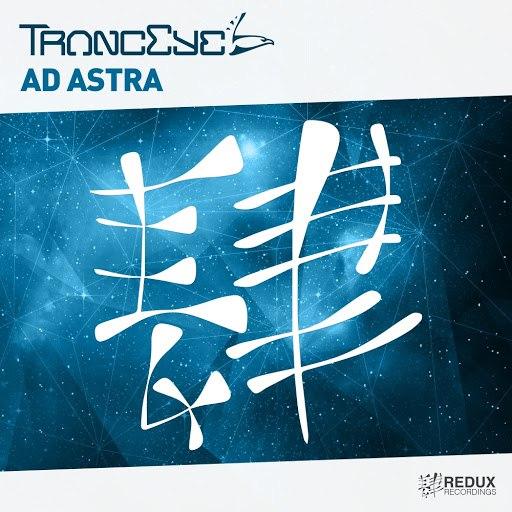 TrancEye альбом Ad Astra