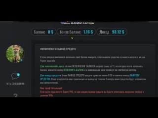 Проект BitLead.Pro обзор от реального вкладчика !!!