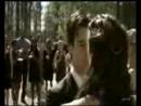 Елена и деймон из сериала дневники вампира