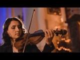 Теория струн и гитарист группы Би-2 Андрей Звонков И. С. Бах, Гольдберг-вариации