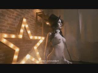 Механический Вампир - Zatanna BTS by Vandych 03